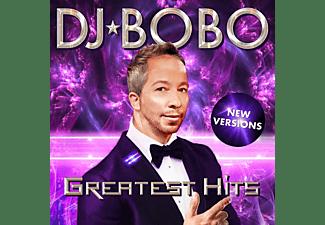 DJ Bobo - Greatest Hits - New Versions  - (CD)