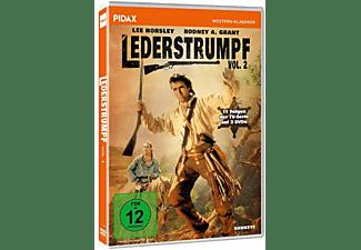 Lederstrumpf,Vol.2 DVD