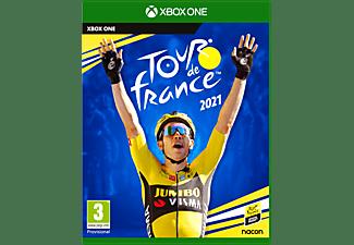 Tour De France 2021 FR/NL Xbox One