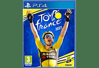 Tour De France 2021 FR/NL PS4