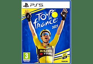 Tour De France 2021 FR/NL PS5