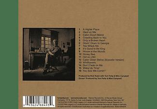 Tom Petty - Finding Wildflowers  - (CD)