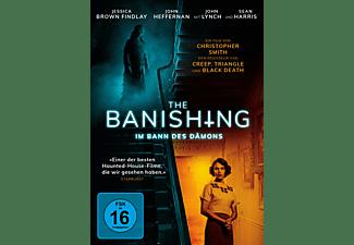 The Banishing - Im Bann des Dämons DVD