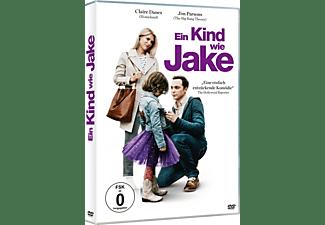 Ein Kind wie Jake DVD