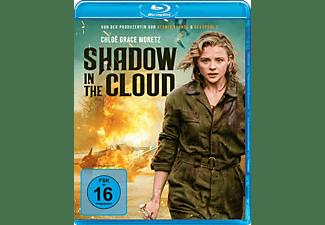Shadow in the Cloud Blu-ray