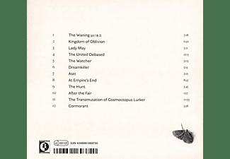 Motorpsycho - Kingdom of Oblivion (Digipak)  - (CD)