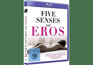 Five Senses of Eros Blu-ray
