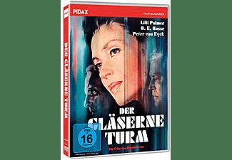 Der glaeserne Turm DVD