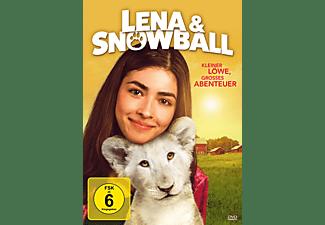 Lena & Snowball DVD
