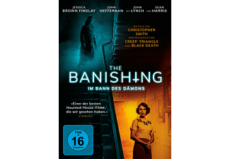 The Banishing - Im Bann des Dämons [DVD]