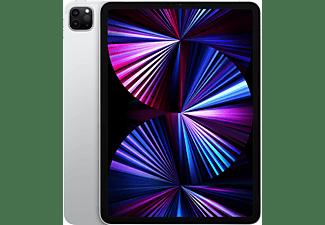 """APPLE iPad Pro 11"""" Wi-Fi (2021) 128GB Silber (MHQT3FD/A)"""