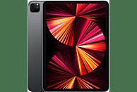 """APPLE iPad Pro 11"""" Wi-Fi (2021) 128GB Space Grau (MHQR3FD/A)"""