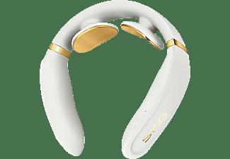 SKG K6E-WHITE Nackenmassagegerät, Weiß