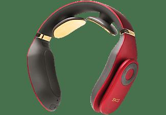 SKG 4098E-R Nackenmassagegerät, Rot