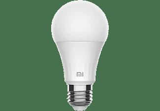 Bombilla - Xiaomi Mi Smart LED Bulb White, 8W,  810 lm, Blanco Cálido