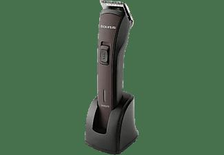Barbero - Taurus 903.906 Perseo, Recargable, 40 minutos de autonomía, Uso en seco y mojado