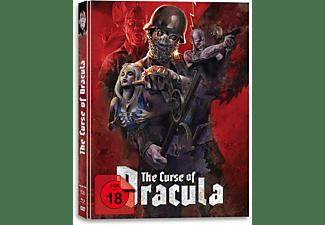 The Curse of Dracula Blu-ray + DVD