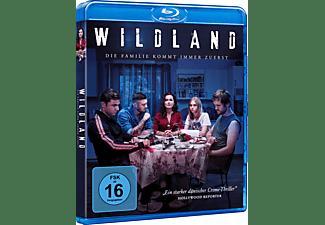 Wildland Blu-ray
