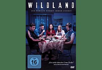 Wildland DVD