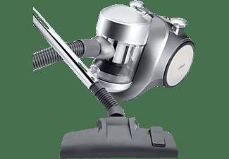 Aspirador sin bolsa - Ufesa AS2300, 900 W, 1.5 l, 80 dB, Filtro HEPA, Gris