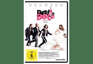 Berlin, Berlin - Der Film DVD