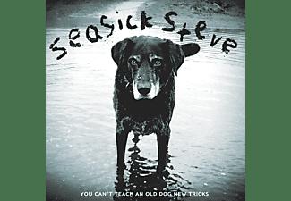 Seasick Steve - You Can't Teach An Old Dog New Tricks  - (CD)
