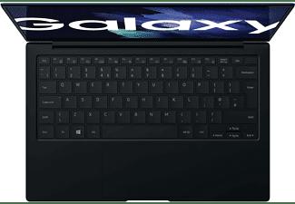 SAMSUNG GALAXY BOOK PRO LTE EVO, Notebook mit 13,3 Zoll Display, Intel® Core™ i7 Prozessor, 16 GB RAM, 512 GB SSD, Intel® Iris® Xe, Mystic Blue