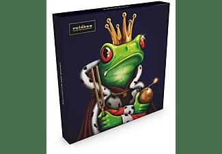 Die Prinzen - Krone Der Schöpfung (Ltd. Fanbox)  - (LP + Bonus-CD)