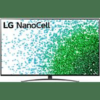 LG ELECTRONICS 50NANO816PA (2021) 50 Zoll NanoCell TV