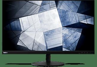 LENOVO Monitor ThinkVision S28u-10, 28 Zoll, 4K UHD, 4ms, IPS, 60Hz, 300nits, 99% sRGB, Raven Black