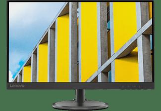 LENOVO Monitor D27-30, 27 Zoll, FHD, 4ms, VA Panel, 75Hz, 250nits, 3000:1, Raven Black