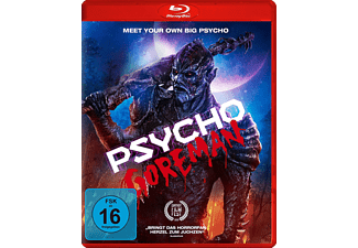 Psycho Goreman Blu-ray