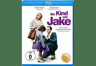 Ein Kind wie Jake Blu-ray