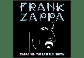 Frank Zappa - Zappa '88: The Last U.S.Show (Ltd.2CD)  - (CD)