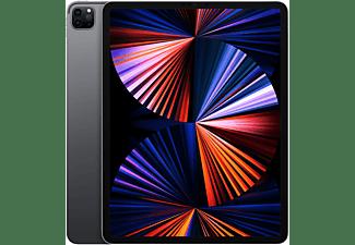 """APPLE iPad Pro 12.9"""" Wi-Fi (2021) 128GB Space Grau (MHNF3FD/A)"""