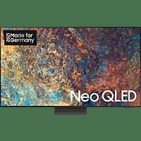 SAMSUNG GQ85QN95A QLED TV (Flat, 85 Zoll / 214 cm, UHD 4K, SMART TV, Tizen)