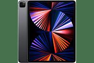 "APPLE iPad Pro 12.9"" Wi-Fi + Cellular (2021) 128GB Space Grau (MHR43FD/A)"