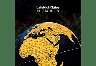 Khruangbin - Late Night Tales (MC)  - (MC (analog))