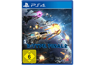 R-Type Final 2 - Inaugural Flight Edition - [PlayStation 4]