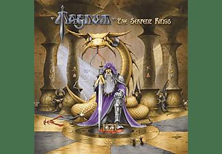 Magnum - The Serpent Rings  - (Vinyl)