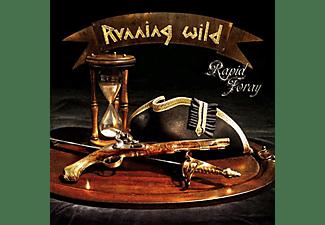 Running Wild - Rapid Foray  - (Vinyl)