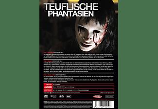 Teufelische Phantasien DVD