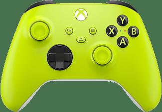 MICROSOFT Manette sans fil Xbox Series Electric Volt
