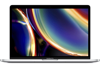 APPLE MacBook Pro mit Touch Bar 2.0GHz Quad-Core i5, 16GB, 512GB, 13 Zoll, silber (MWP72D/A)
