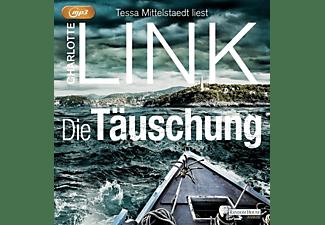 Charlotte Link - Die Täuschung  - (MP3-CD)