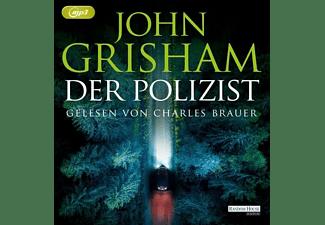 Grisham John - Der Polizist  - (MP3-CD)