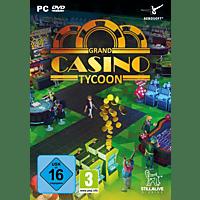 Grand Casino Tycoon - [PC]