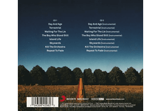 Frost - Day And Age  - (CD)