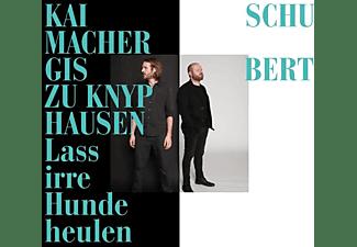 Knyphausen,Gisbert zu/Schumacher,Kai - Lass irre Hunde heulen [CD]
