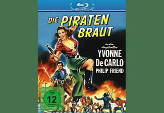 Die Piratenbraut Blu-ray